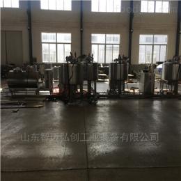生产线牛奶生产线设备