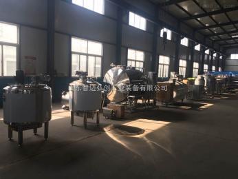 生產線牛血豆腐生產線