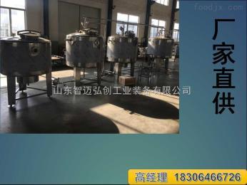 500血豆腐生產線價格