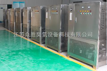 ZS-WA自帶潔凈氣源系統臭氧發生器