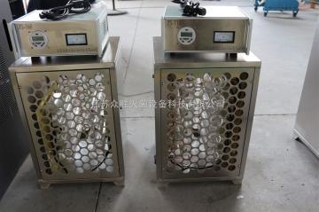 內置式風冷臭氧發生器