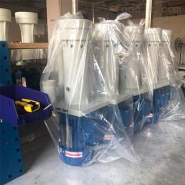 """CS創升耐酸堿立式泵使用過程中的""""望聞問切"""""""