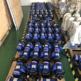 CX創升電鍍循環泵引來俄羅斯客戶的目光