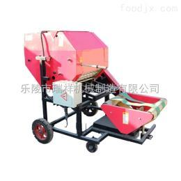550型山東青貯打捆機廠家-瑞祥機械