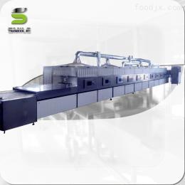 S-20HMV隧道式肉制品微波杀菌设备