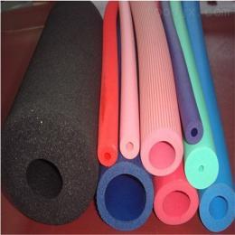 环保橡塑空调保温管四季均可用