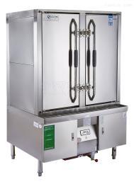 全自動燃氣節能蒸柜