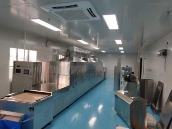 20kw环保微波猪皮膨化机 山东立威微波设备厂家