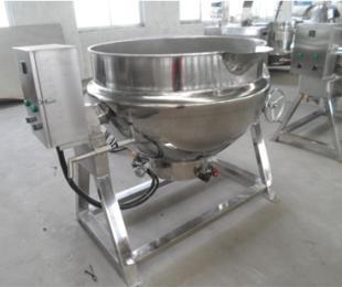 潍坊电热夹层锅