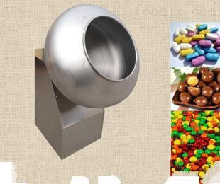 新型糖果包衣机