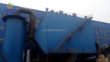 齊全定制長春碳素專用電捕焦油器型號蜂窩電場