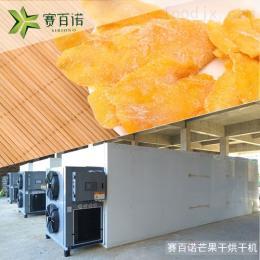 SBN-HGJ03新型環保芒果干烘干機