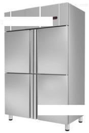 四門冰柜制冷