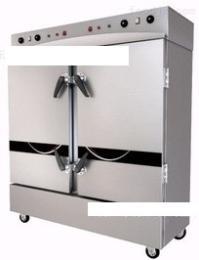 全能型雙門電蒸箱