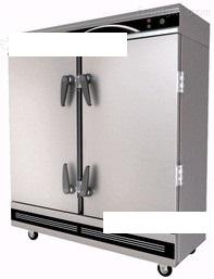 節能全自動雙門電蒸箱
