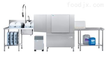 通道式洗碗機STR155