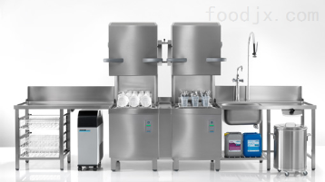 提拉式洗碗機PT-500