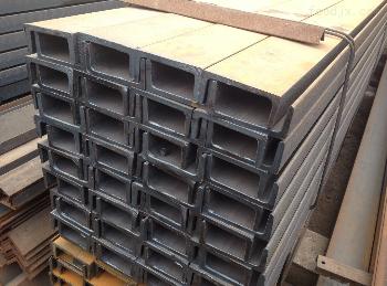 UPN80-UPN400槽鋼28C30CUPN120槽鋼Q345B