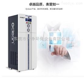 Q-300XF离子交换设备|去离子水机|水处理设备公司