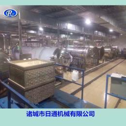 北京廠家直銷食品殺菌鍋臥式殺菌釜