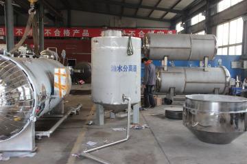 可定制動物尸體處理設備 死畜環保處理濕化機 生豬無害化設備