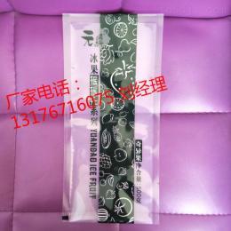 YPL奇异果/番茄酱高阻隔水果罐头包装袋