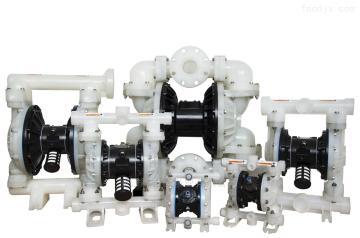 13165865915石家莊耐酸堿塑料氣動隔膜泵 化工氣動泵