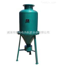 鹏达水系统PD-CSQ旋流除砂器 中央空调机房配套设备