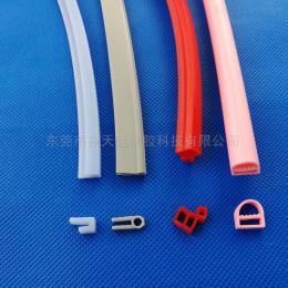 YT-005東莞硅膠密封條 硅膠圓條 廠家直銷