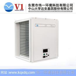 风机盘管纳米光氢离子空气净化装置丨中央空调净化器