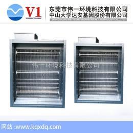 电子蜂巢式净化模块 中央空调空气净化装置 平板式空气净化器