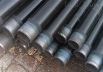 排水管道3pe防腐天然气螺旋钢管实体厂家