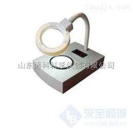 YLN-50(A)食品检测菌落计数仪价格