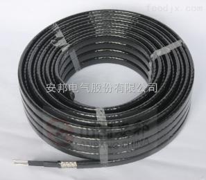DWL-PF46伴熱帶DWL-PF46低溫氟材料耐腐蝕型自限溫伴熱帶
