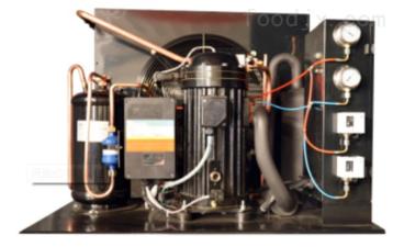 涡旋式冷凝机组