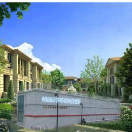 WSZ别墅区生活污水处理设备/一体式