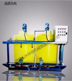 曲靖循环冷却水PAC/PAM加药装置专业厂家
