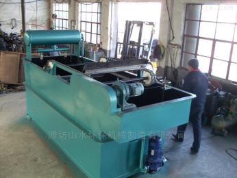 梅州市地区溶气气浮机设备产泥量少易于脱水