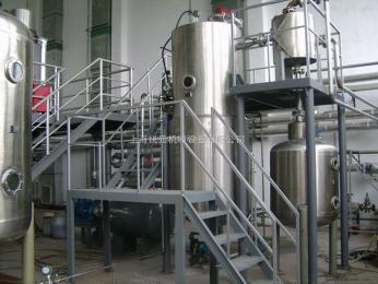 RY-JYTQ生产型植物精油提取设备