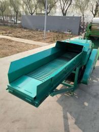 9RC800玉米秸秆揉丝机生产厂家