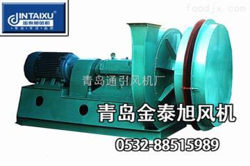 離心風機青島鍋爐離心通風機生產廠家 大型工業風機型號參數