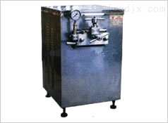 GJP高壓均質泵