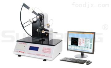 电子式薄膜摆锤撕裂度测试仪厂家