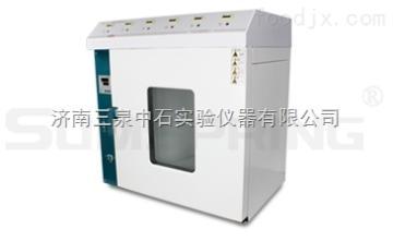 创口贴持粘性检测仪采用YY/T0148方法检测创口贴的持粘性大小 胶黏剂类检测仪器