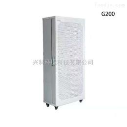 G200美房净G200大滤网商用空气净化器