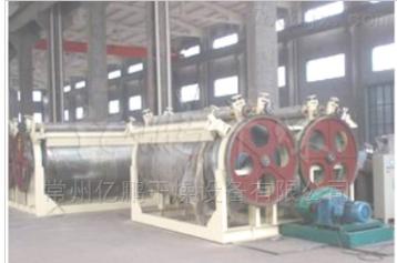 HG系列滾筒刮板干燥機