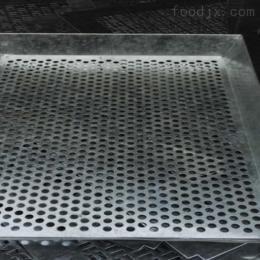 河北安平县不锈钢冲孔板厂家