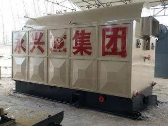 DZH系列生物质锅炉