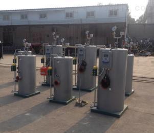 燃气蒸汽锅炉发生器