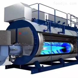 WNS2-1.25-YQ燃气蒸汽锅炉